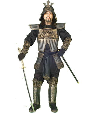 Costum războinic samurai