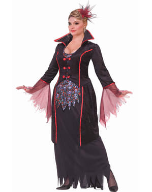 Lady van Blood Kostüm