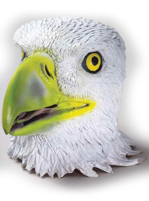 Eagle Latex Mask
