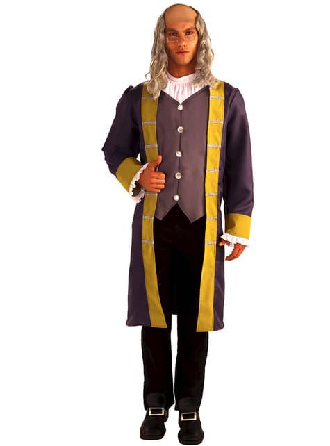 Fato de Ben Franklin