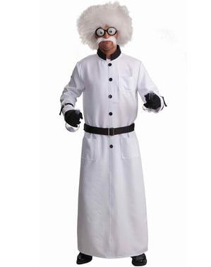 acquista lusso catturare più popolare Costumi da scienziato pazzo. Abiti da dottore lunatico ...