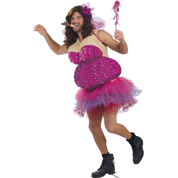 Fairy Godfather Adult Costume