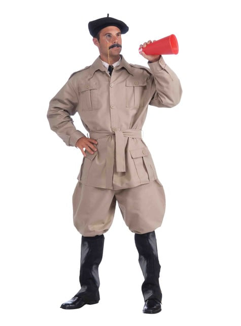 Film Director Adult Costume