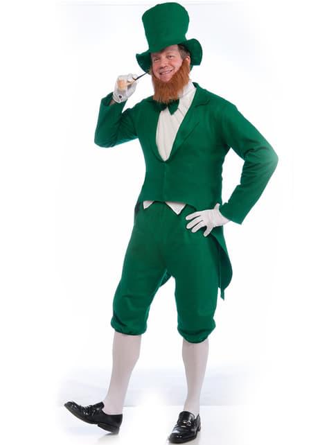 Elegantni kostim za odrasle leprechaun