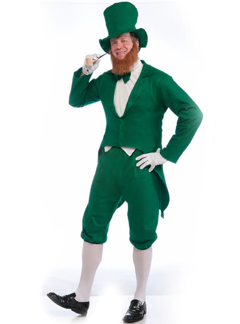 Leprechaun Kostüm elegant