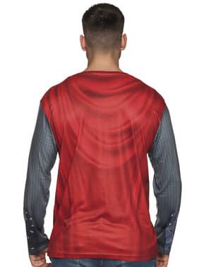 Koszulka rycerz dla mężczyzn