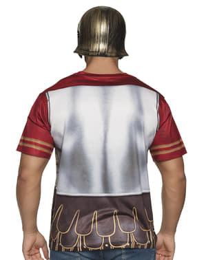 男性用ローマンガードTシャツ