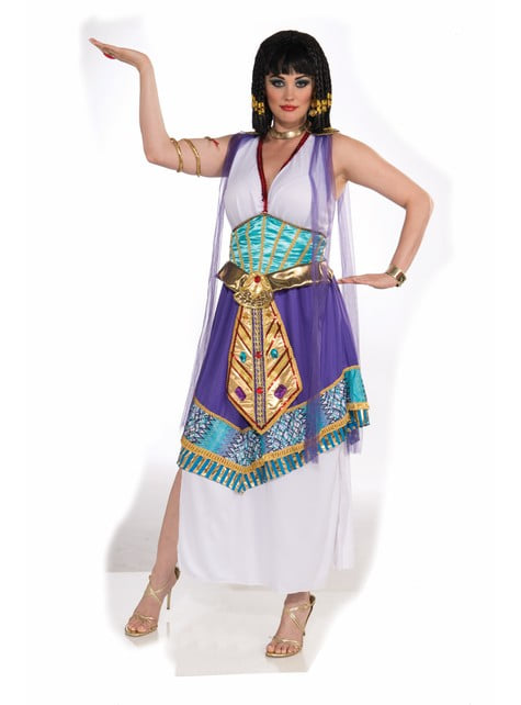 Kleopatra Kostüm große Größe