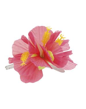 Fiore Hawiiano per capelli