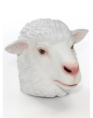 Masque de mouton