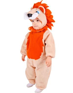 Maskeraddräkt Lejon för bebis