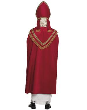 Nikolaus Kostüm für Herren