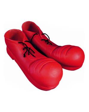 Klouni kingad