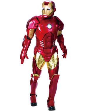 Fato de Homem de Ferro Supreme para homem