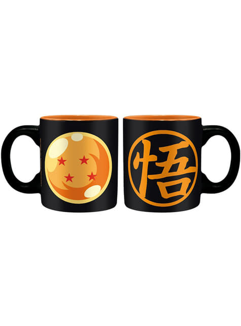 Pack regalo Bola de Cristal: vaso, taza y llavero - Dragon Ball - barato