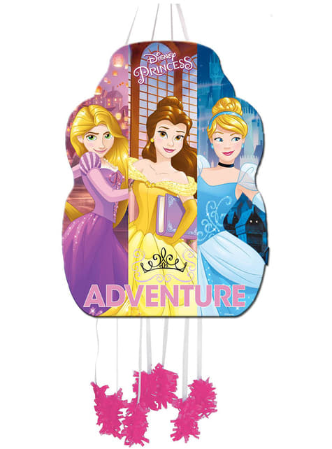 Disney Prinsessor Pinata
