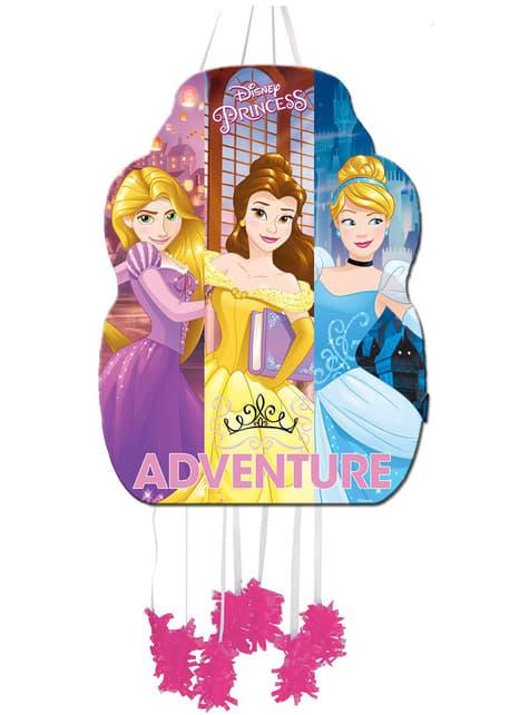 Pignatta profilo Disney Principesse