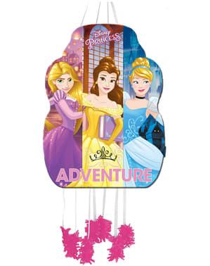 Pinhata perfil Disney Princesas