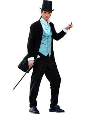 Вікторіанський костюм джентльмена для дорослих