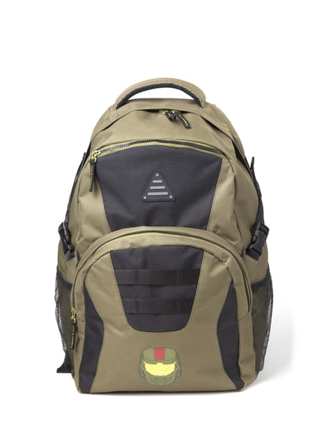 Halo Red Team backpack