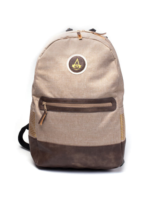 Mochila Assassin's Creed Origins básica