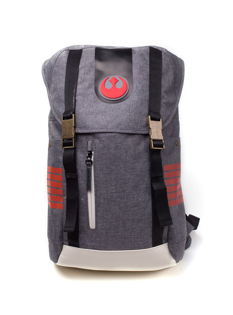 Plecak sportowy Sojusz - Gwiezdne Wojny: Ostatni Jedi