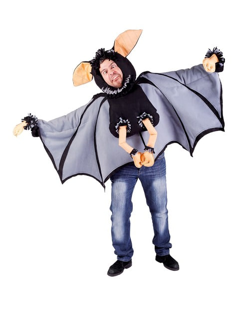 Bat Adult Costume