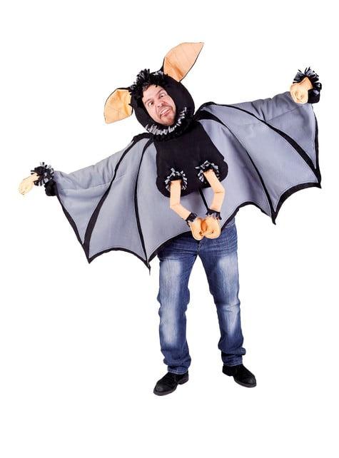 Бат для дорослих костюм