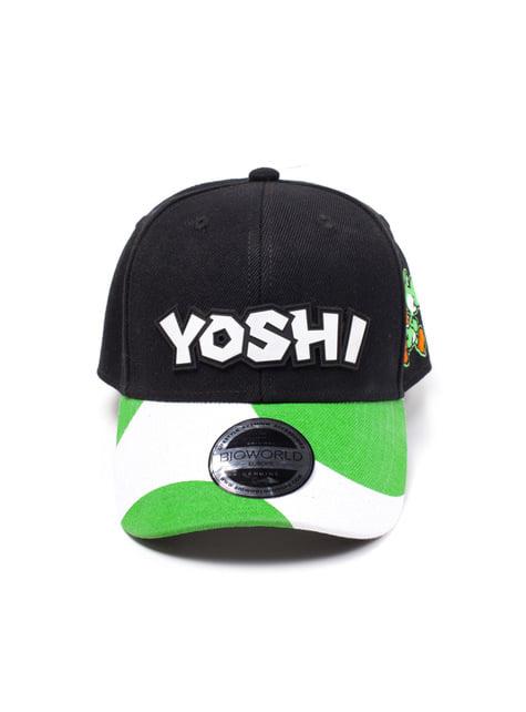 Casquette Yoshi enfant