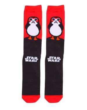 Porg Socken - Star Wars