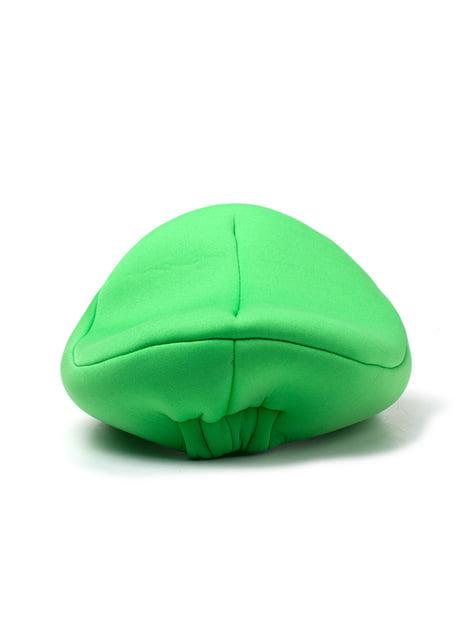 Classic Luigi cap for men - Super Mario Bros