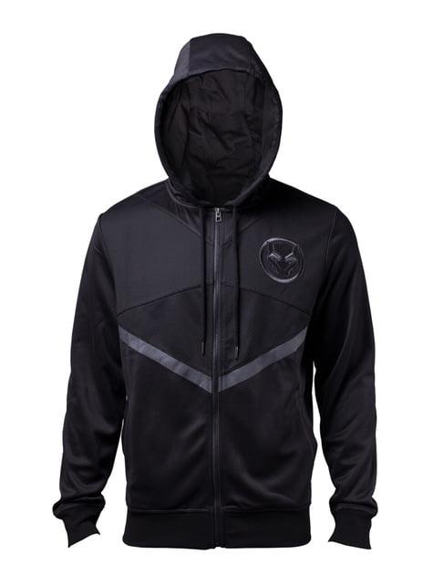 Black Panther vest voor mannen