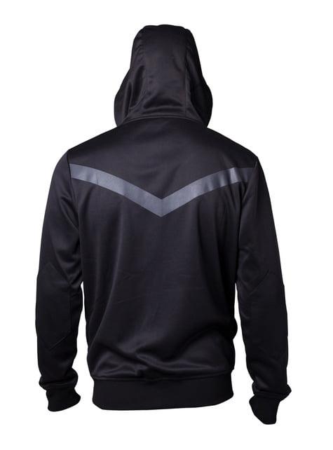 Black Panther sweatshirt til mænd