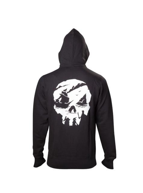 Sea of Thieves Skull logo sweatshirt for men