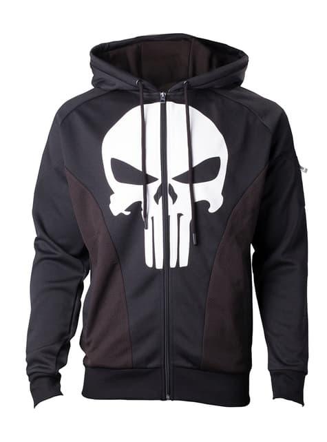 Sweatshirt de Punisher para homem