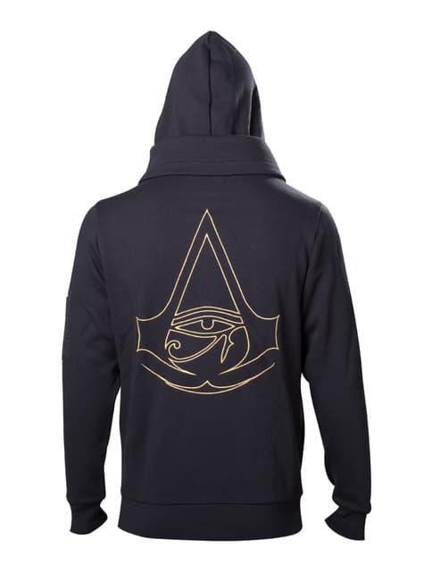 Assassin´s Creed Origins Logo Jacke gold für Herren