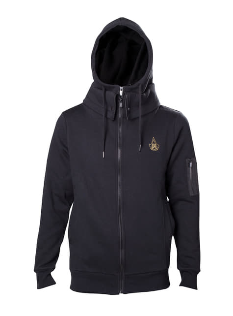 Veste Assassin's Creed Origins Logo doré homme
