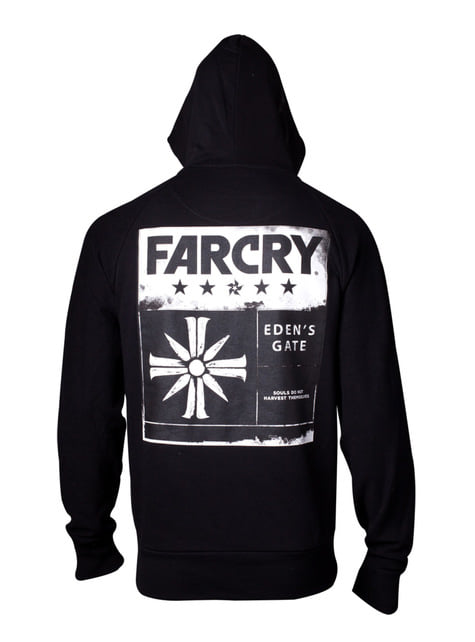 Sweat Far Cry 5 Eden's Gate homme