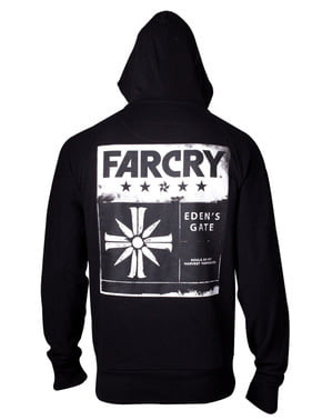 Far Cry 5 Eden's Gate sweatshirt til mænd