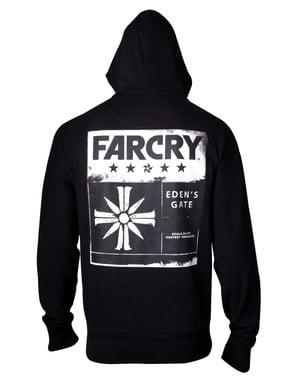 Sweatshirt Far Cry 5 Eden's Gate vuxen