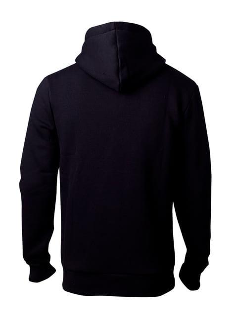 And- Man sweatshirt