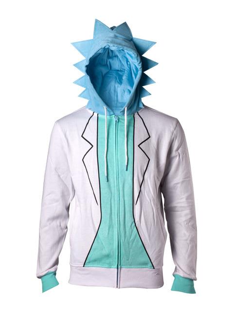 Rick og Morty Rick Novelty hoodie