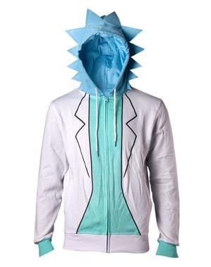 Sudadera Rick Novelty - Rick Y Morty