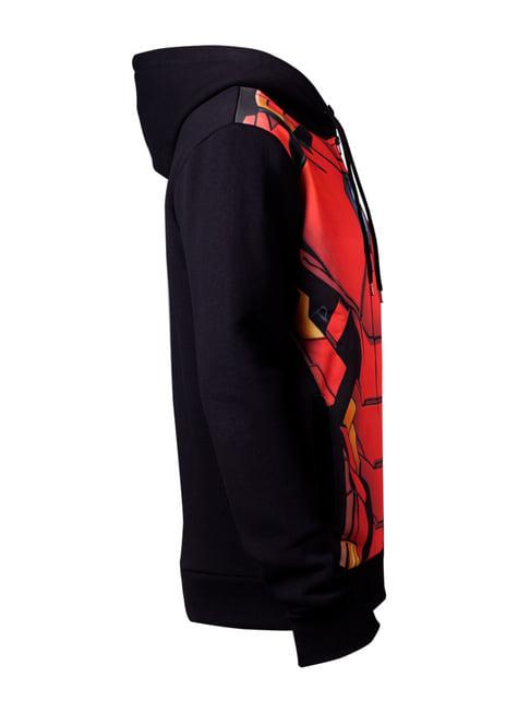 Iron Man Suit sweatshirt for men