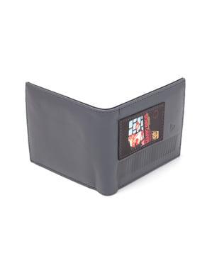 Nintendo NES Mario Bros kasetti lompakko miehille