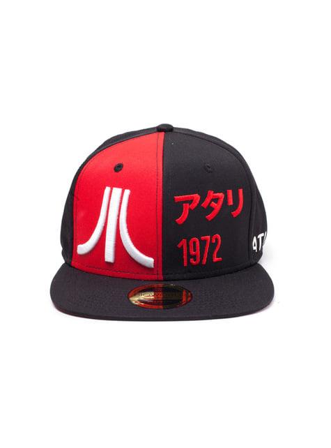 Atari kšiltovka s japonským logem