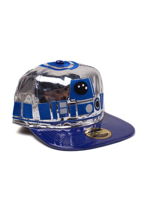 Gorra de R2D2