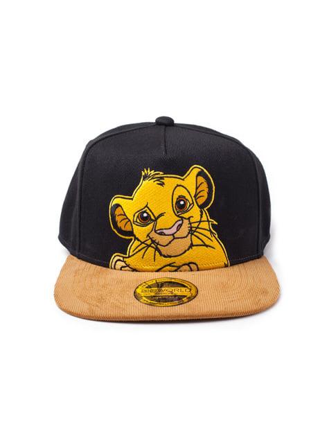 Boné Simba - O Rei Leão