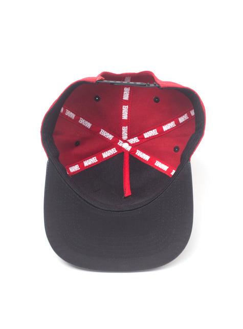 Gorra de Ant-Man y La Avispa - comprar