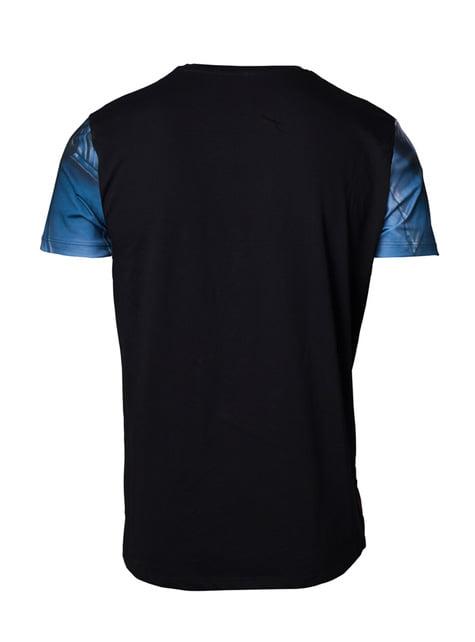 Camiseta Armadura de Loki para hombre - Thor Ragnarok - hombre